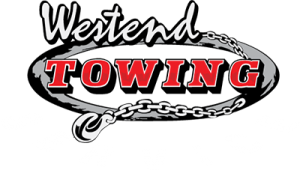 Westend Towing Footer Logo