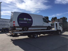 car towing company braybrook