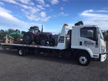24 hour towing melbourne